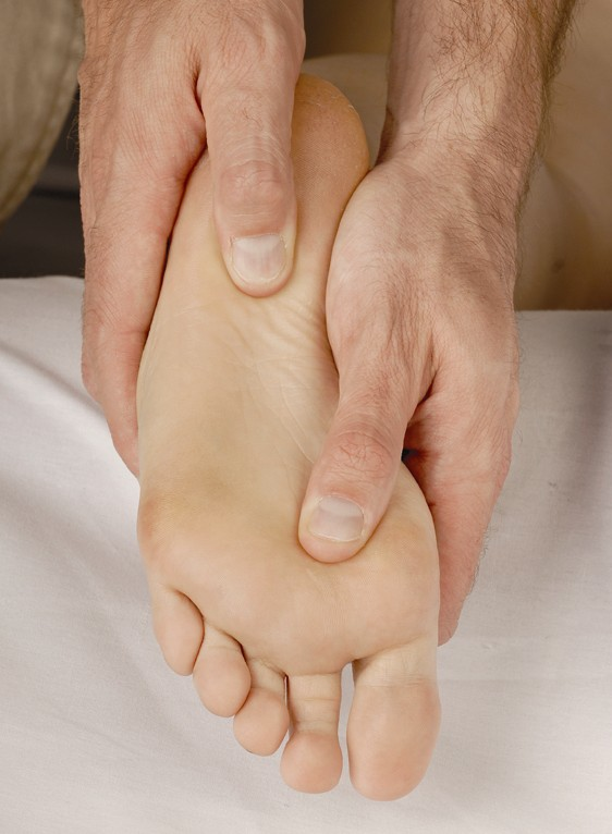 foot massage - massage FAQ